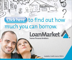 Loan Market = Home Finance Brokers
